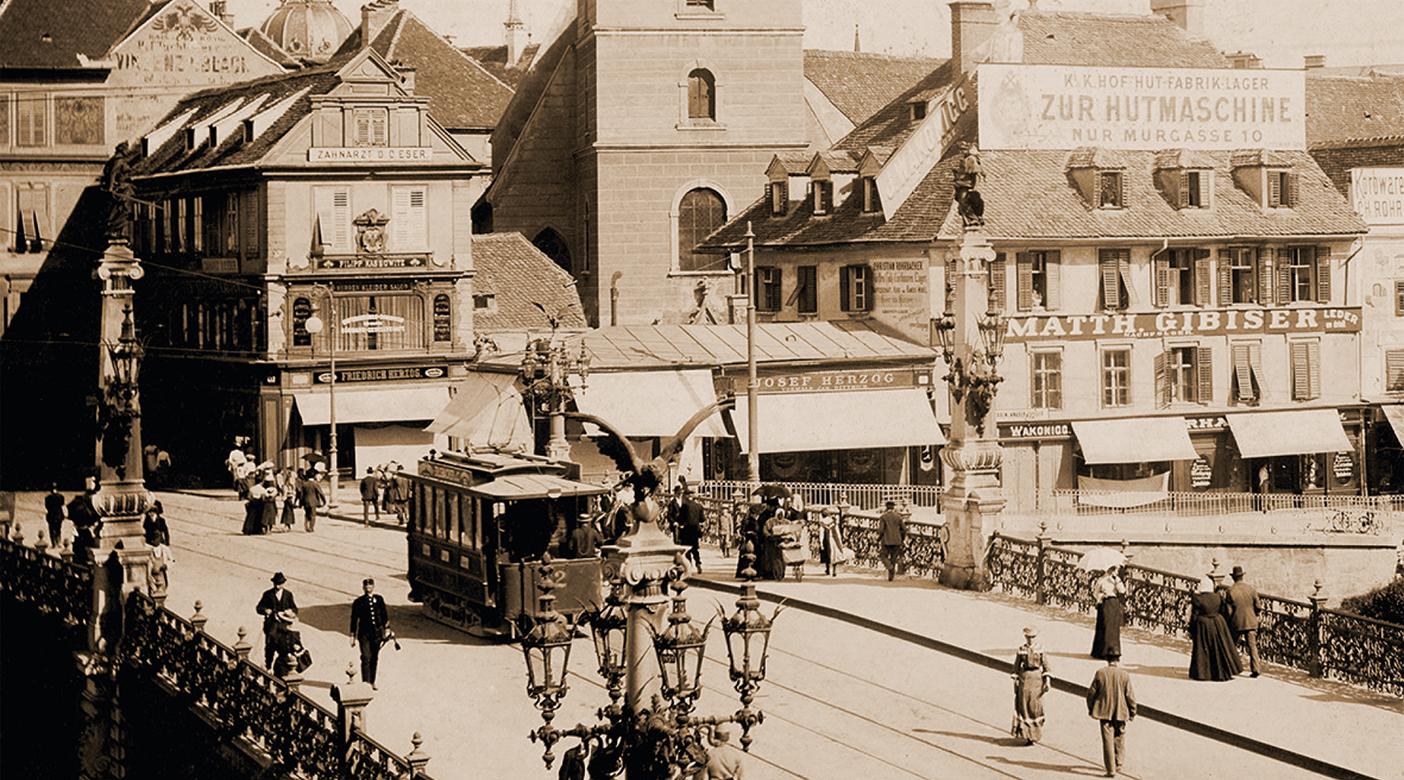 Bild: Steiermärkisches Landesarchiv, Graz
